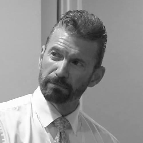 Paul Michael Raymond