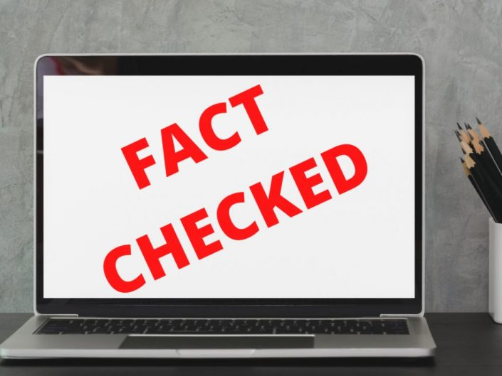 fact checkers